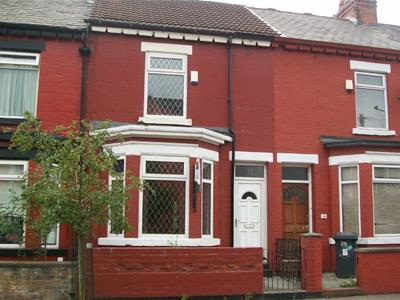 Griffin Grove,  Manchester,